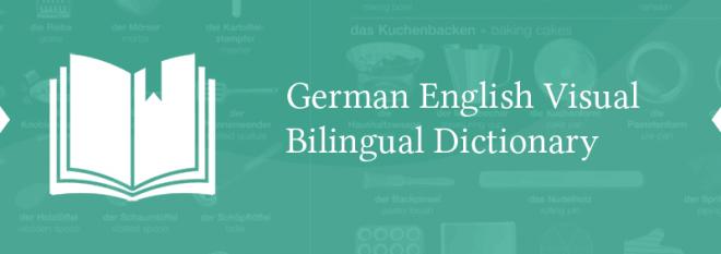 دیکشنری آلمانی انگلیسی