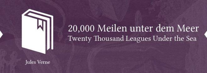 داستان آلمانی 2000 مایل زیر دریا