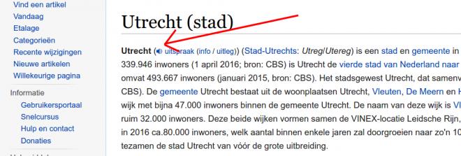 یادگیری زبان با ویکی پدیا