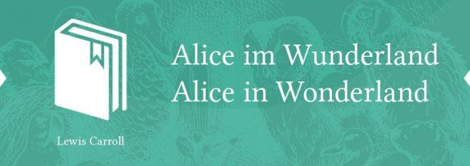 داستان آلمانی آلیس در سرزمین عجایب
