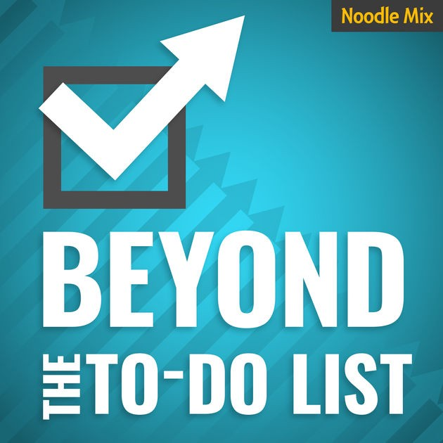 Beyond the To-Do List with Erik Fisher