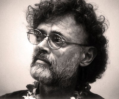 Terence McKenna with Art Bell