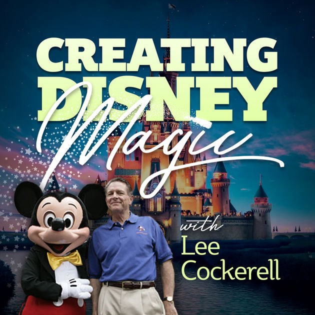 Creating Disney Magic