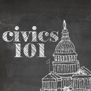 Civics 101 by NPR