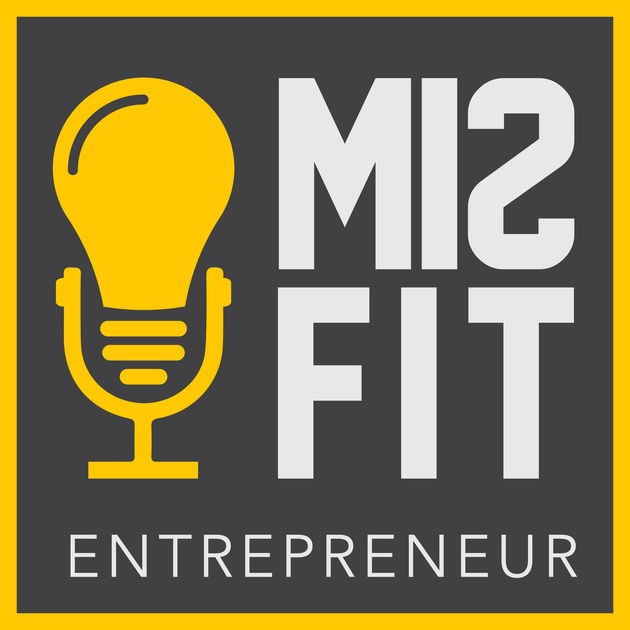 The Misfit Entrepreneur with Dave M. Lukas
