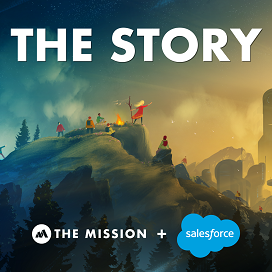 The Story by The Mission