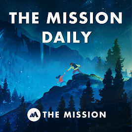 The Mission Daily by The Mission