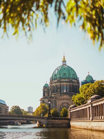 ویزای توریستی آلمان