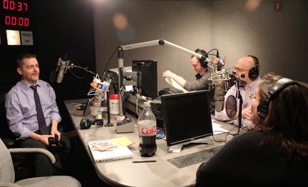 Pop Culture Happy Hour NPR