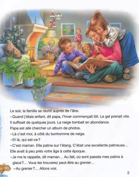 کتاب داستان فرانسه